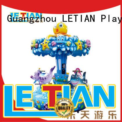 LETIAN park amusement rides in china supplier theme park
