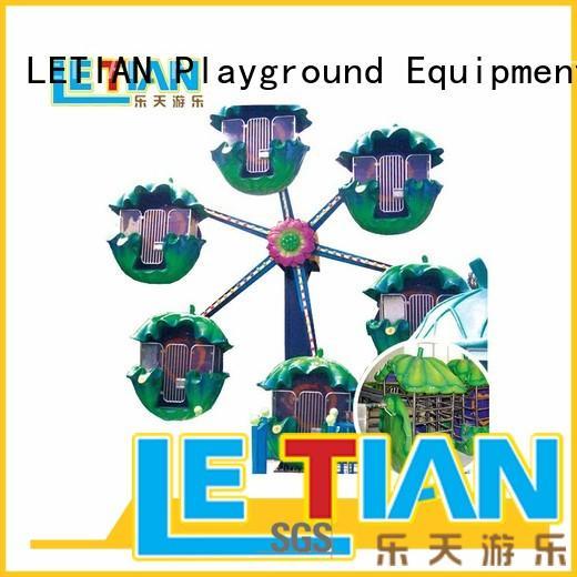 LETIAN Custom best ferris wheels for kids entertainment