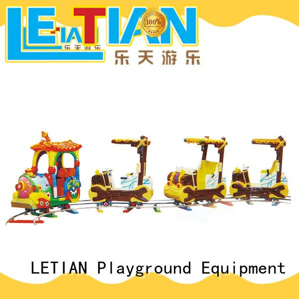 orbit train theme park manufacturer park playground