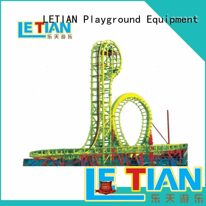 safe coaster designs kids for student theme park