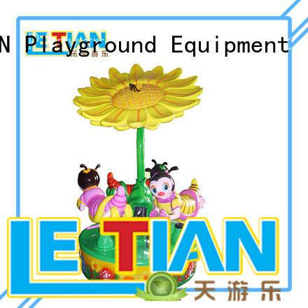 24 seats carousel for kids fairground for kids carnival