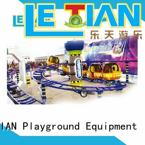 LETIAN park roller coaster for student carnival