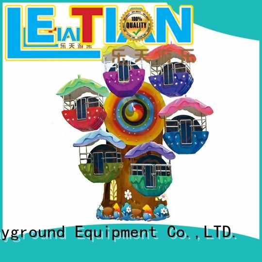 LETIAN large ferris wheel made entertainment