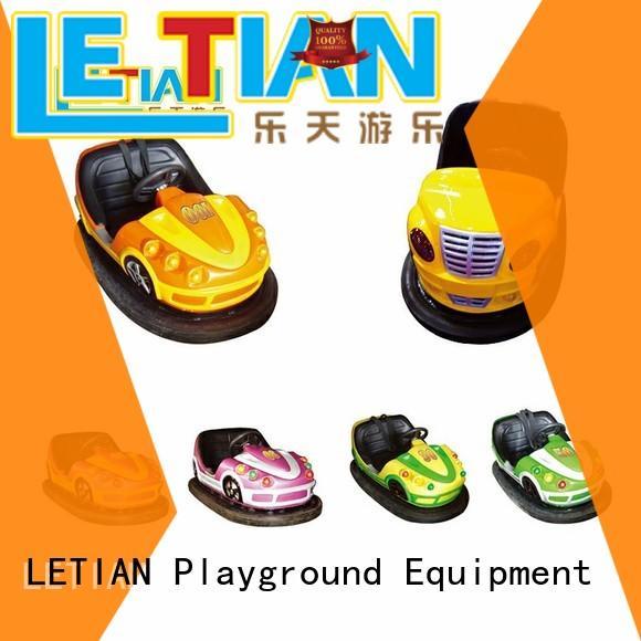 lt7073a bumper car manufacturers floor entertainment LETIAN