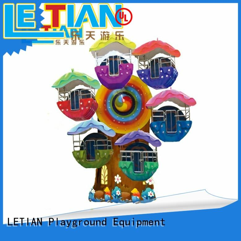 LETIAN lt7020a fair ferris wheel manufacturers playground