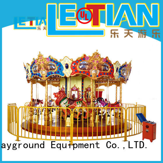LETIAN small amusement rides in china supplier shopping centers