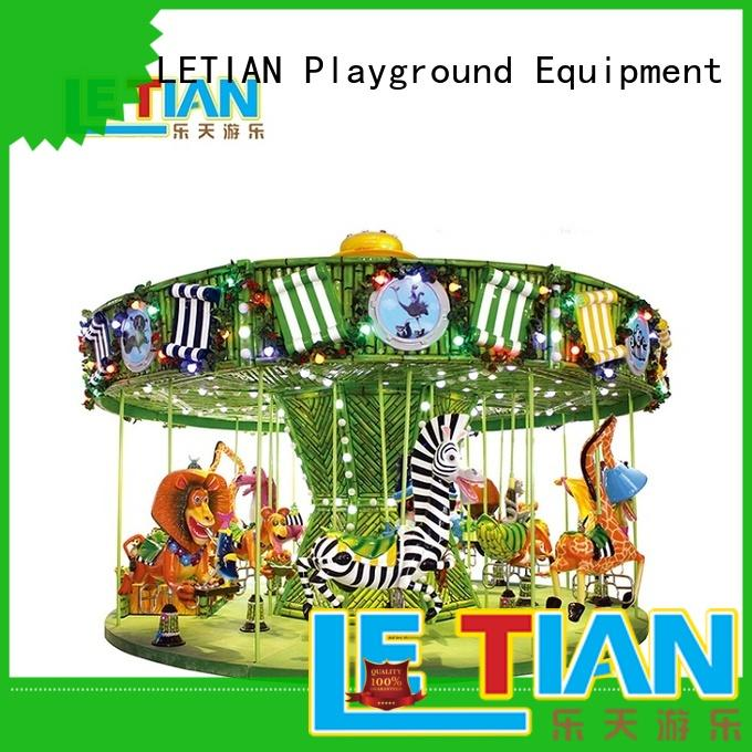 LETIAN lt7037a amusement rides in china company theme park