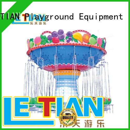 LETIAN specialized swing ride Suppliers fairground