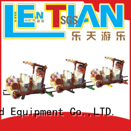 small kiddie train rides for sale China children's palace LETIAN