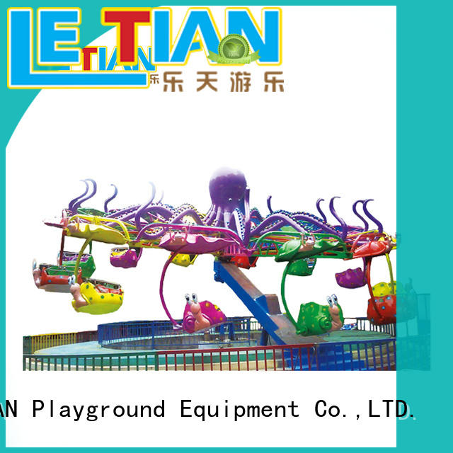LETIAN Custom fair rides for sale for business