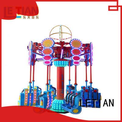 LETIAN High-quality amusement park rides for sale for children theme park