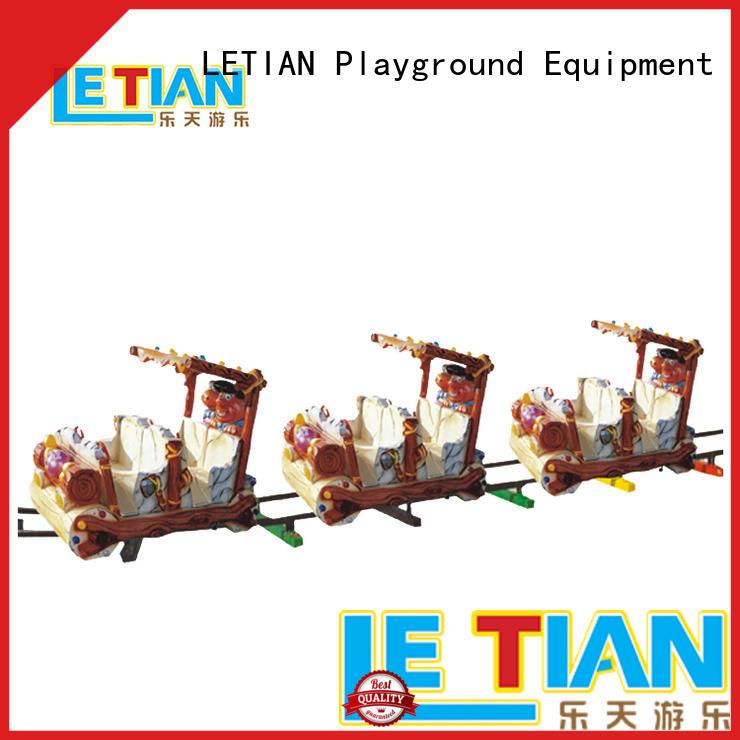LETIAN jungle theme park equipment Suppliers mall