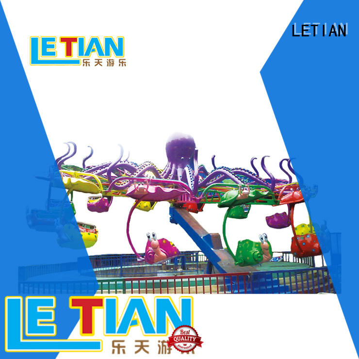 LETIAN lt7049a common carnival rides manufacturers life squares