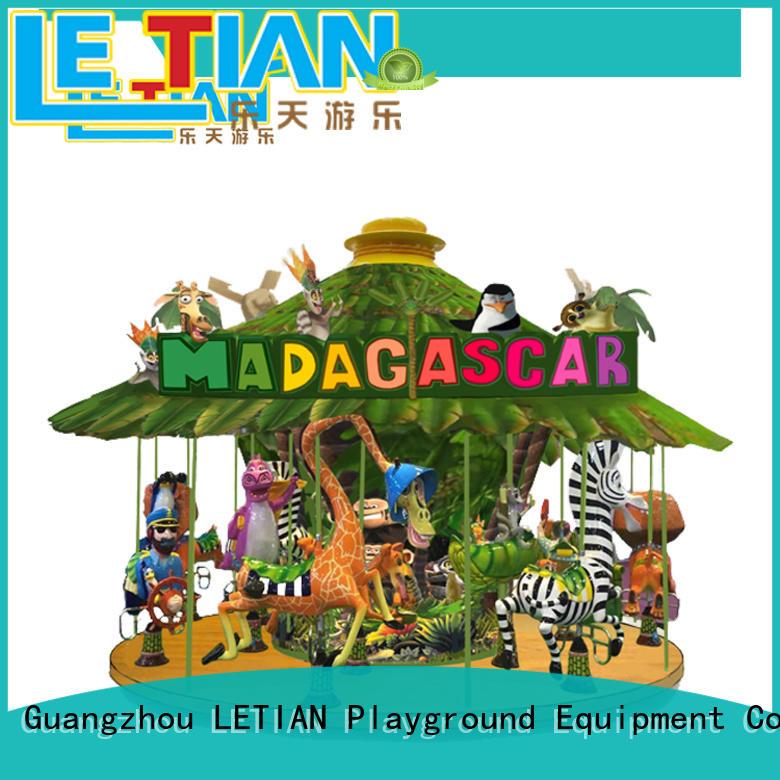 LETIAN lt7034a amusement park rides for kids factory carnival