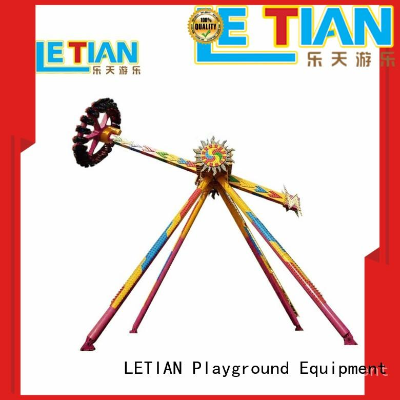 LETIAN top big pendulum ride company park playground