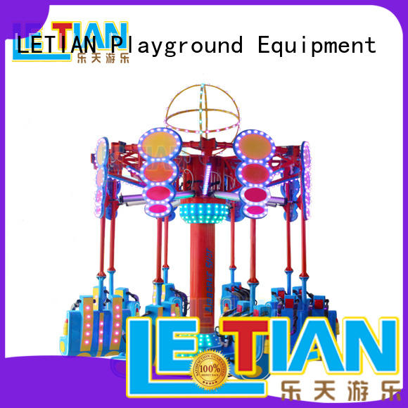 Self-control fair rides for sale aircraft for child park
