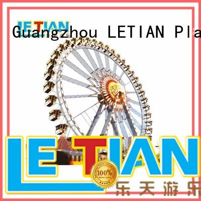 24 carnival ferris wheel for adults amusement park LETIAN