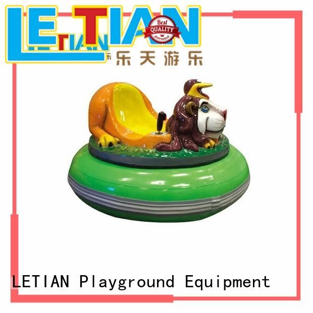 fashionable bumper car games operated for kids zoo