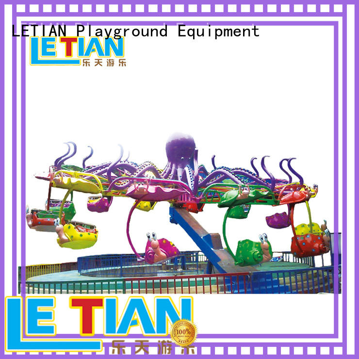 LETIAN made fair rides for sale playground