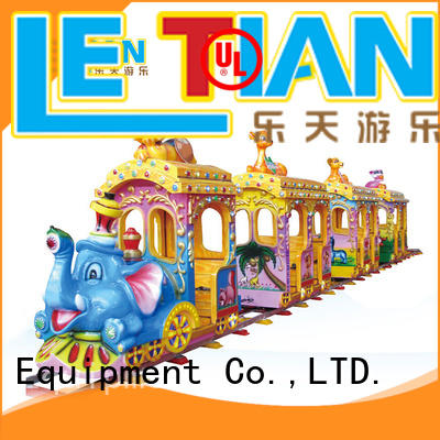 LETIAN lt7084 trackless train for sale for sale children's palace