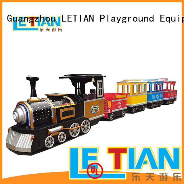 New thomas the train theme park lt7082 China mall